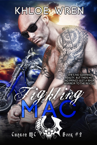 Fighting Mac