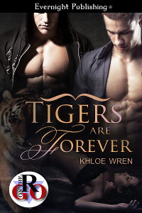 Tigers are Forever