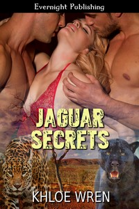 Jaguar Secrets